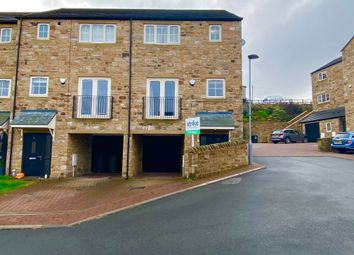 Thumbnail 3 bed town house for sale in Jacobs Lane, Haworth, Keighley