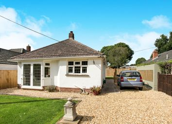 Thumbnail 3 bed detached bungalow for sale in Forest Gate, Hyde, Fordingbridge
