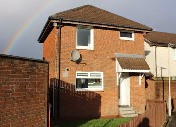 Thumbnail 2 bed detached house to rent in Frood Street, Motherwell, North Lanarkshire