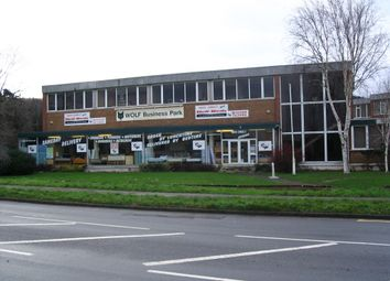 Thumbnail Office to let in To Let - Unit 4, Wolf Business Park, Alton Road, Ross On Wye