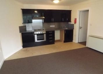 Thumbnail 1 bed flat to rent in Thorne Road, Wheatley Hills, Doncaster