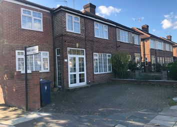 Thumbnail 3 bed semi-detached house to rent in Leaver Gardens, Greenford