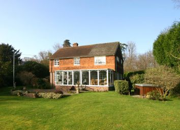 Thumbnail 3 bedroom detached house for sale in Tanyard Lane, Danehill, Haywards Heath, West Sussex