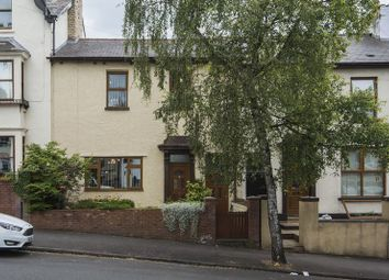 Thumbnail 3 bed semi-detached house for sale in Victoria Avenue, Newport