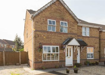 3 bed property for sale in Tulip Road, Scunthorpe DN15