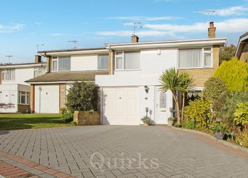 Thumbnail 3 bed semi-detached house for sale in Feering Road, Billericay