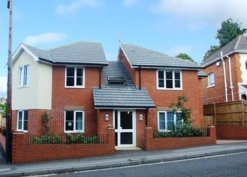 Thumbnail 1 bed flat for sale in Dale Road, Shirley, Southampton