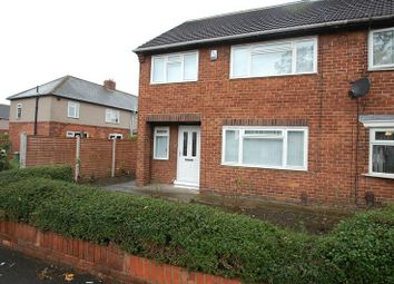 Thumbnail 3 bedroom terraced house to rent in Thorntree Road, Thornaby, Stockton-On-Tees