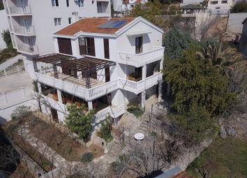 Thumbnail 4 bed villa for sale in 8163, Lazi District, Budva, Montenegro
