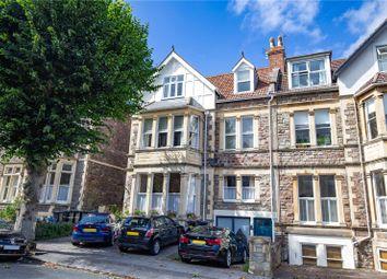 Blenheim Road, Bristol BS6. 3 bed flat