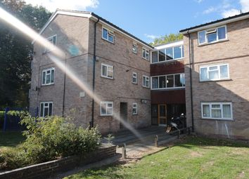 Thumbnail 2 bed flat to rent in Dunham Close, Bedford