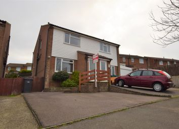 Thumbnail 2 bed semi-detached house to rent in Field Way, St. Leonards-On-Sea