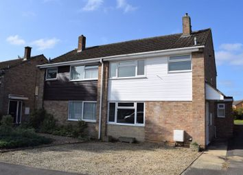 Thumbnail 3 bed semi-detached house to rent in Morton Avenue, Kidlington