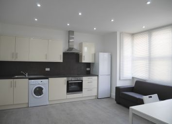 Thumbnail 1 bed flat to rent in Bessborough Road, Harrow