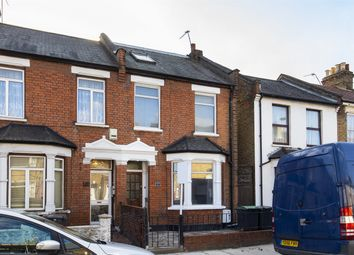 Thumbnail 4 bed end terrace house for sale in Manor Road, Tottenham