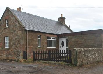 Thumbnail 3 bed cottage to rent in Cairndinnis Cottage, Haddington, East Lothian