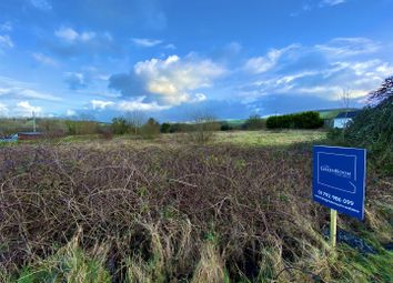 Land for sale in Erw Wen, Blaenffos, Boncath SA37