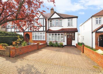 Thumbnail 3 bed end terrace house for sale in Bishops Avenue, Bromley