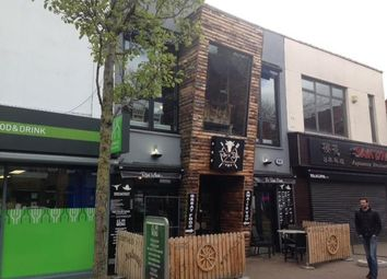 Thumbnail Leisure/hospitality to let in 78-80 Botanic Avenue, Belfast, County Antrim