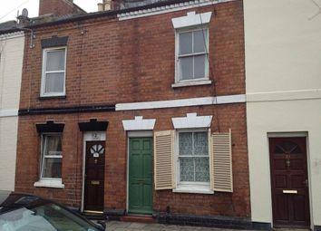 Thumbnail 1 bed terraced house for sale in King Street, Cheltenham