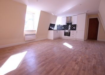 Thumbnail 1 bed flat to rent in High Street, South Norwood