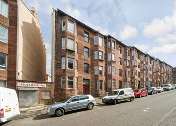 Thumbnail 1 bed flat for sale in Aberfoyle Street 3/1, Dennistoun, Glasgow