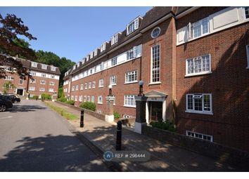 Thumbnail 2 bed flat to rent in Herga Court, Harrow