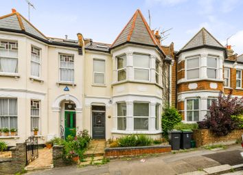 Thumbnail 2 bed flat for sale in Barnard Hill, Muswell Hill