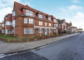 Thumbnail 2 bed flat to rent in Leopold Road, Felixstowe