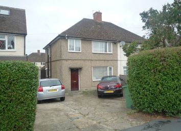 Thumbnail 5 bedroom semi-detached house to rent in Marston Road, Marston, Oxford