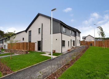 3 bed terraced house for sale in Plot 108 Rowett South, Bucksburn, Aberdeen AB21
