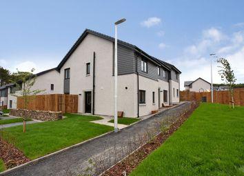 Thumbnail 3 bed terraced house for sale in Plot 108 Rowett South, Bucksburn, Aberdeen