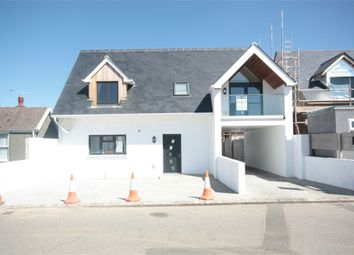 Thumbnail 2 bed detached house for sale in La Route Des Camps, St. Brelade, Jersey