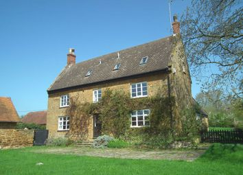 Thumbnail 6 bed property to rent in Holdenby Road, Church Brampton, Northampton