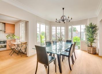Thumbnail 2 bed flat for sale in Kidderpore Avenue, Hampstead, London