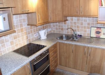 Thumbnail 1 bed flat to rent in Irvine Court, 596 Mumbles Road, Mumbles, Swansea