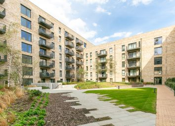 Thumbnail 1 bed flat for sale in Bramwell Way, London