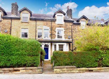 Thumbnail 3 bed flat for sale in Kings Road, Harrogate