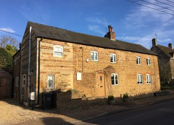 Thumbnail 4 bedroom property for sale in Harringworth Road, Gretton, Corby