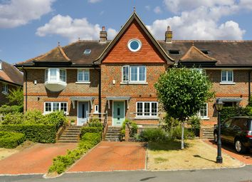 4 bed terraced house for sale in St. Pauls Mews, Dorking RH4