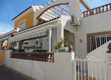 Thumbnail 2 bed town house for sale in Los Balcones, Valencia, Spain