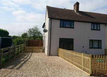Thumbnail 4 bed semi-detached house for sale in The Glebe, Magdalen Laver, Ongar, Essex