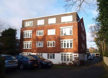 Thumbnail 1 bed flat to rent in Montpelier Court, Westmoreland Road, Bromley