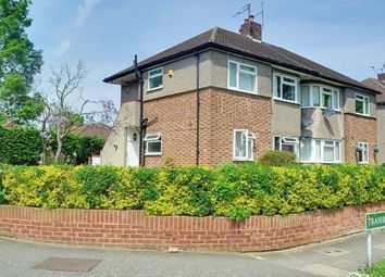 Thumbnail 2 bedroom maisonette for sale in Transmere Road, Petts Wood