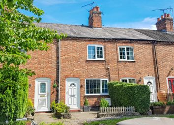 Thumbnail 2 bed cottage to rent in Heathbank Cottages, Nantwich