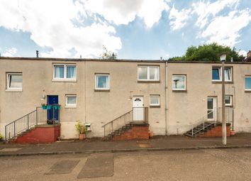 Thumbnail 2 bed terraced house for sale in Willowbank Row, Edinburgh