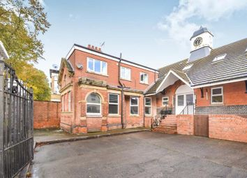 Thumbnail 2 bed semi-detached house to rent in Renaissance Works, The Boulevard, Hull
