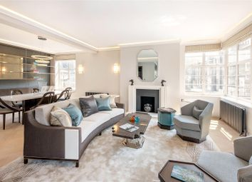 Thumbnail 3 bed flat for sale in Belgravia House, 2 Halkin Place, Belgravia, London