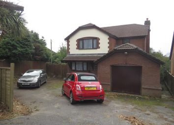 Thumbnail 3 bed detached house for sale in Ar Y Bryn, Pembrey, Burry Port
