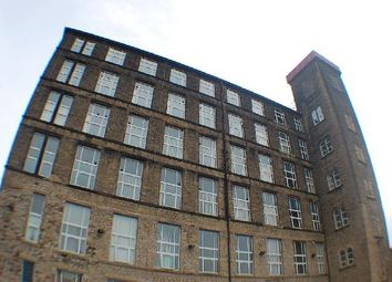 Thumbnail 2 bedroom flat to rent in Savile Court, Savile Street, Huddersfield